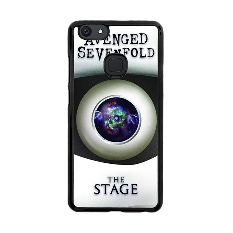 Flazzstore The Stage Avenged Sevenfold Z4092 Custom Casing for Vivo V7 Plus