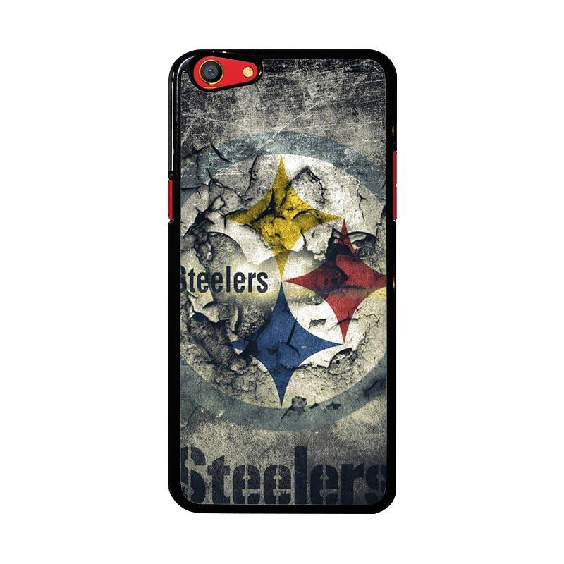 Flazzstore Pittsburgh Steelers Z4854 Custom Casing for Oppo F3