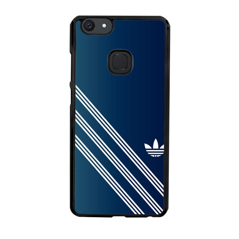 Flazzstore Adidas Blue Logo Z4337 Custom Casing for Vivo V7 Plus