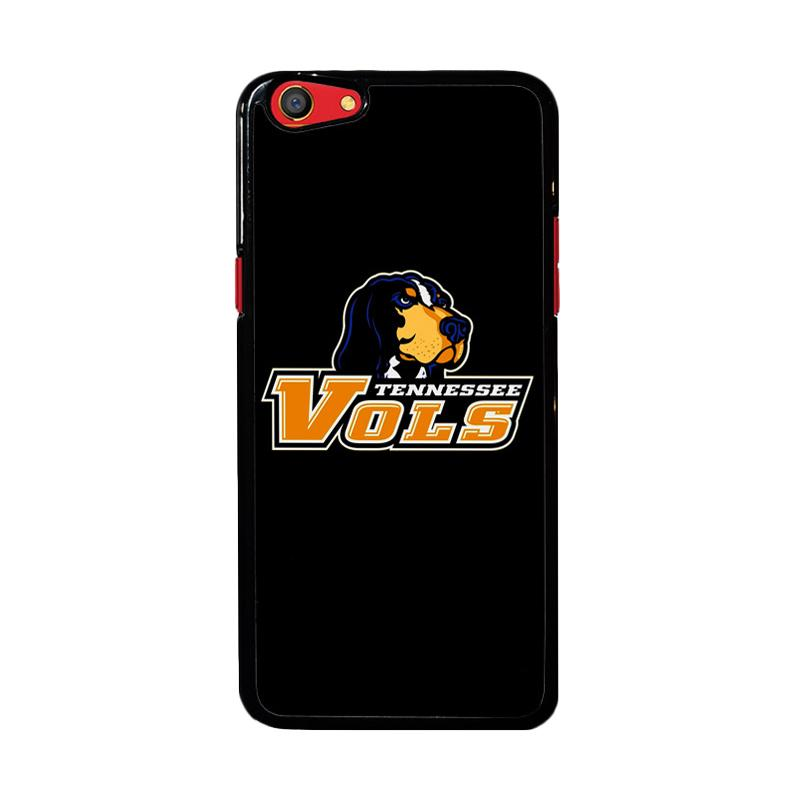Flazzstore Tennessee Vols Logo Z4961 Custom Casing for Oppo F3