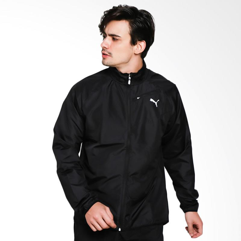 PUMA Men s Running Core Run Jacket Pria