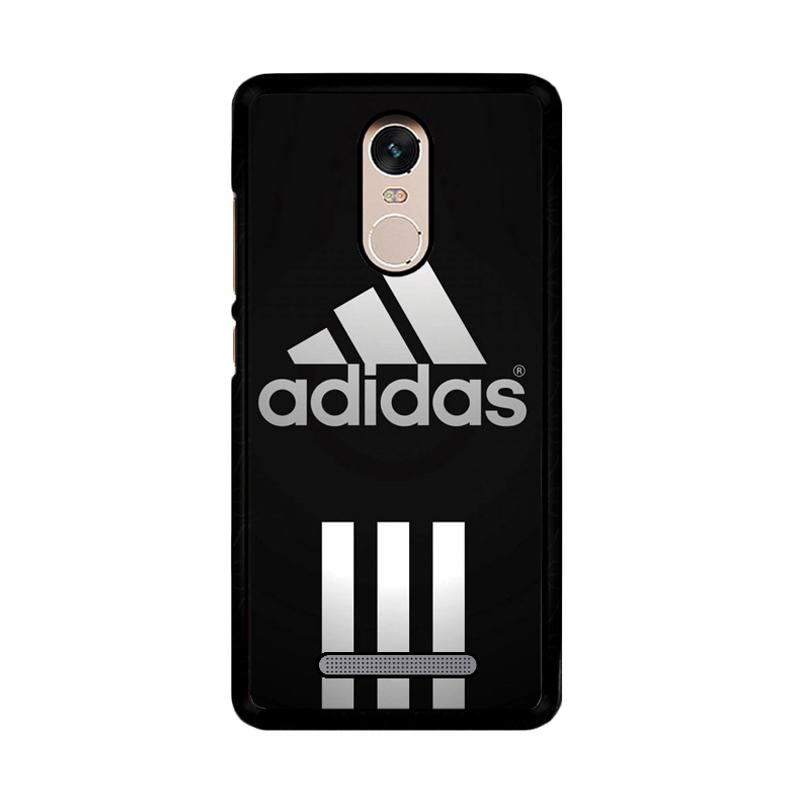 Flazzstore Adidas Logo Z4001 Custom Casing for Xiaomi Redmi Note 3 or Note 3 Pro