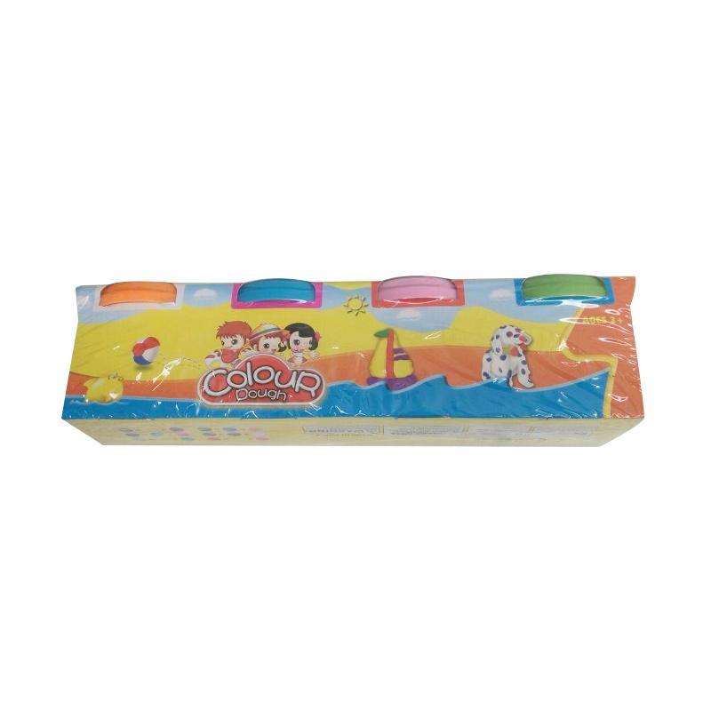OEM Refill Colour Dough [4 pcs]