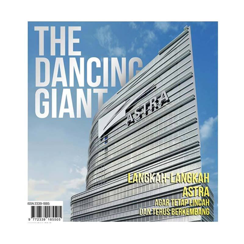 SWA Edisi 262017 The Dancing Giant Majalah Bisnis