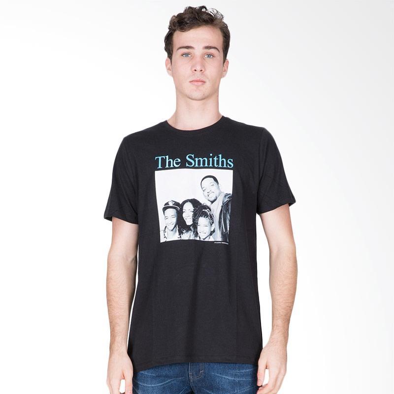 Tendencies Will The Smiths Tshirt Pria