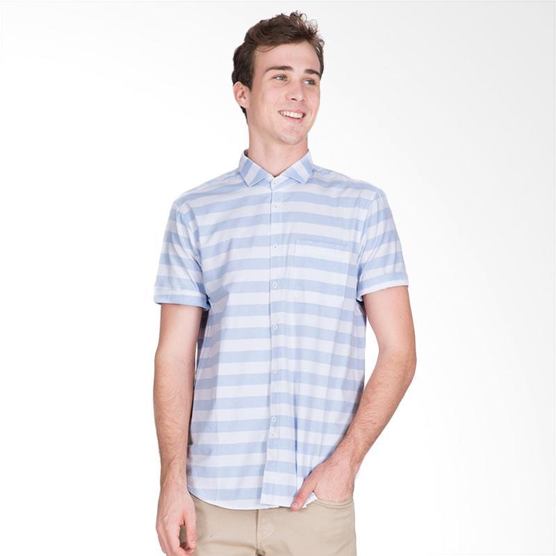 Tendencies Vivamus Stripes Shirt