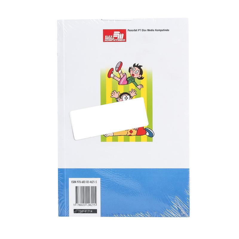 Elex Media Komputindo Doraemon 37 Buku Komik [203766834/ Terbit Ulang]