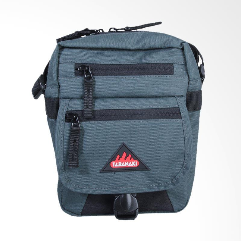 harga TARANAKI Tas Selempang / Shoulder Bag - Hijau TNI Blibli.com