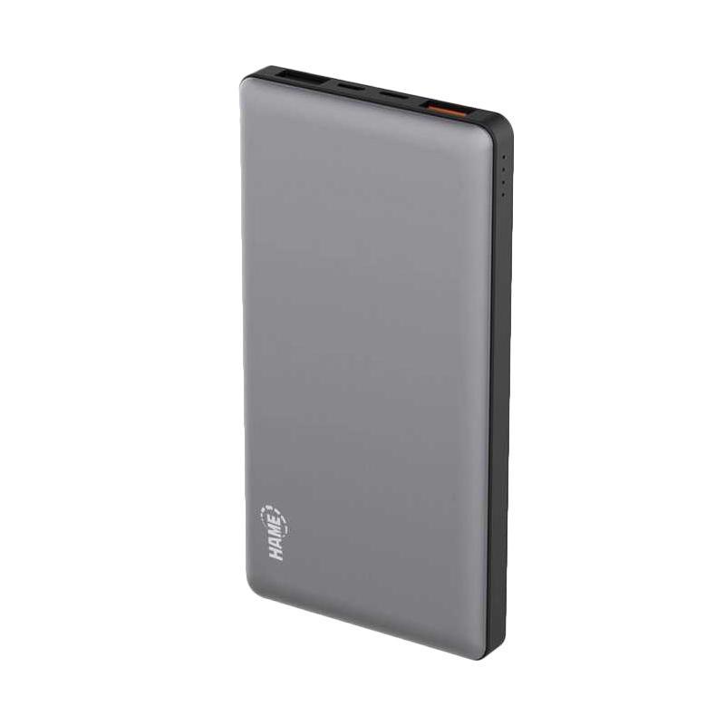 Hame P49C USB Type C Powerbank [2 Port/ 5000mAh]