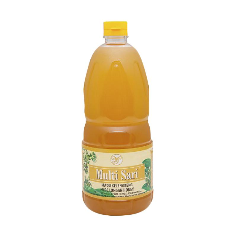 harga Multisari Kelengkeng Madu [2000 mL] Blibli.com