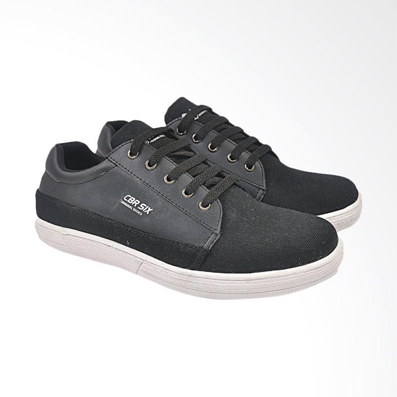 harga CBR Six Sneaker Shoes Pria [CBX-PAC 429] Blibli.com