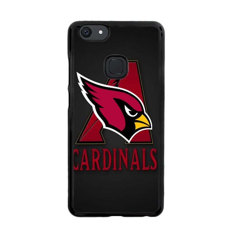 Flazzstore Arizona Cardinals Z3026 Custom Casing for Vivo V7