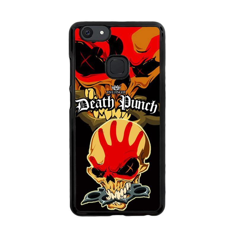 Flazzstore Five Finger Death Punch Z3324 Custom Casing for Vivo V7