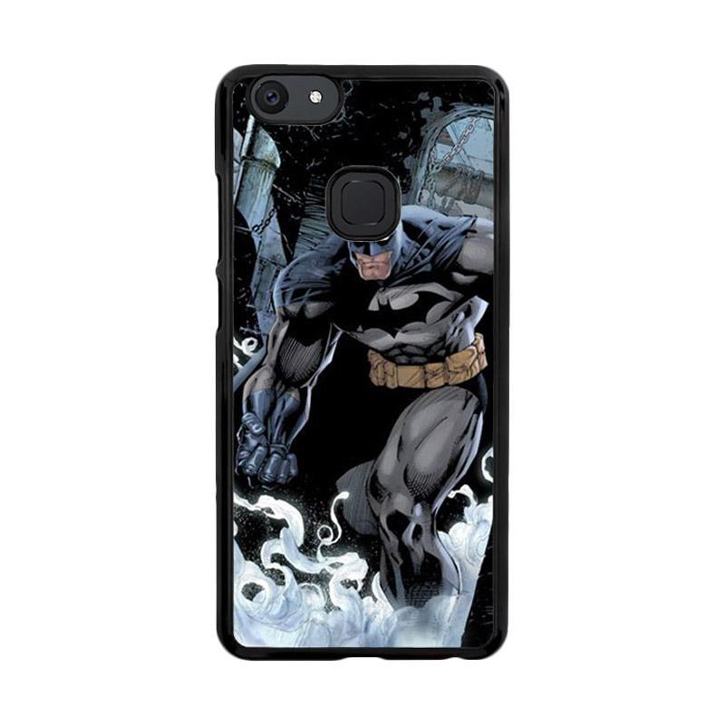 Flazzstore Batman (2) O0191 Custom Casing for Vivo V7