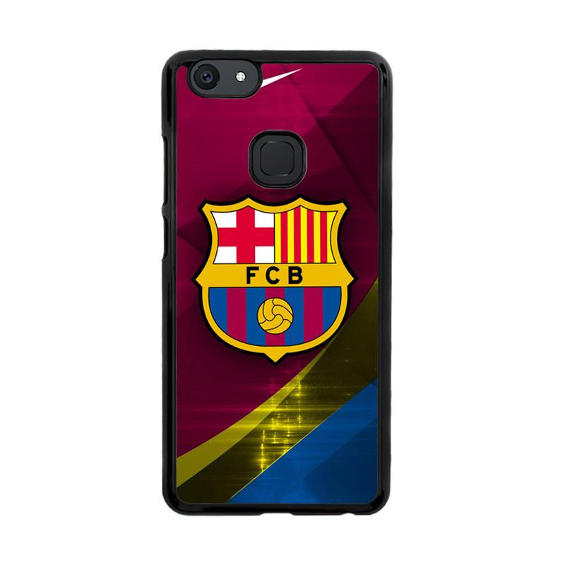 Flazzstore FC Barcelona Nike O0444 Custom Casing for Vivo V7
