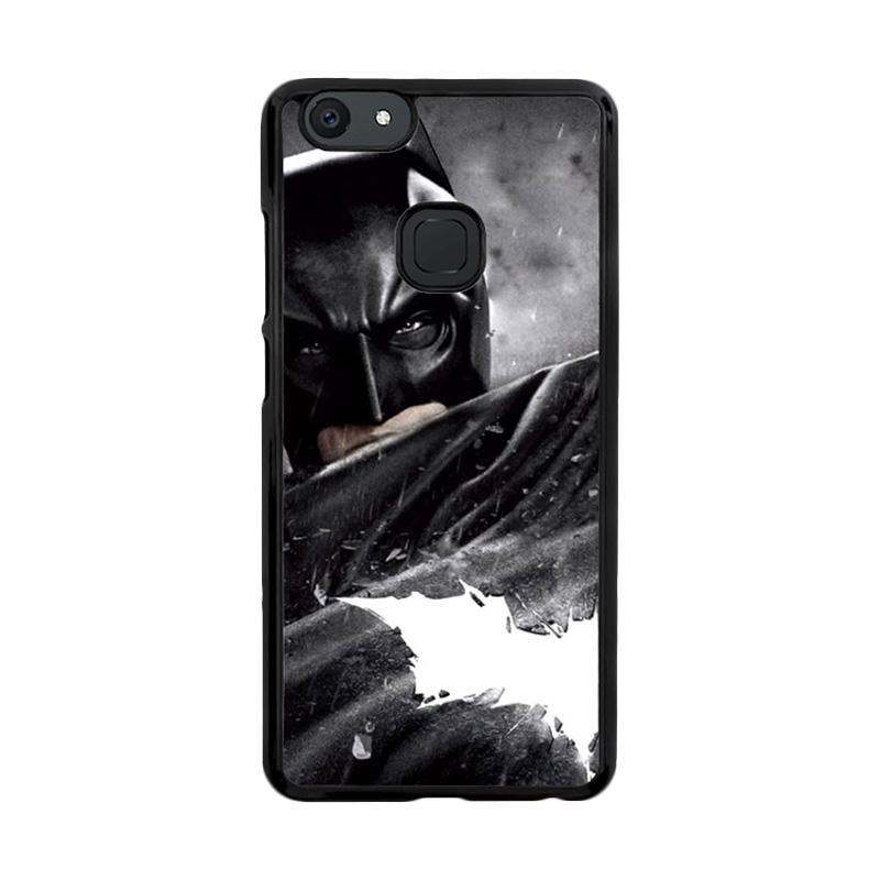 Flazzstore Batman The Dark Knight O0654 Custom Casing for Vivo V7