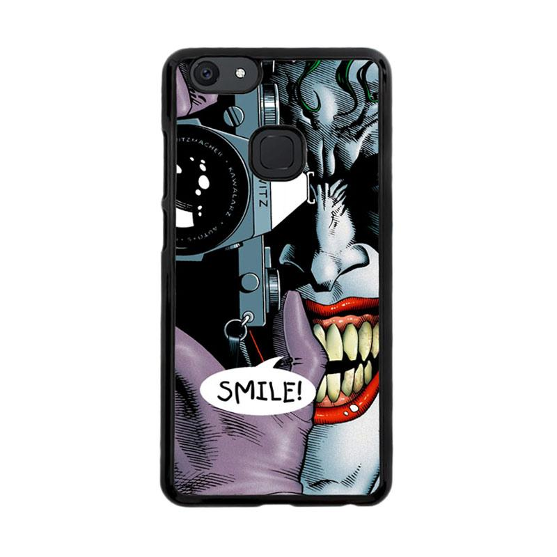 Flazzstore Joker Batman The Killing Joke F0835 Custom Casing for Vivo V7