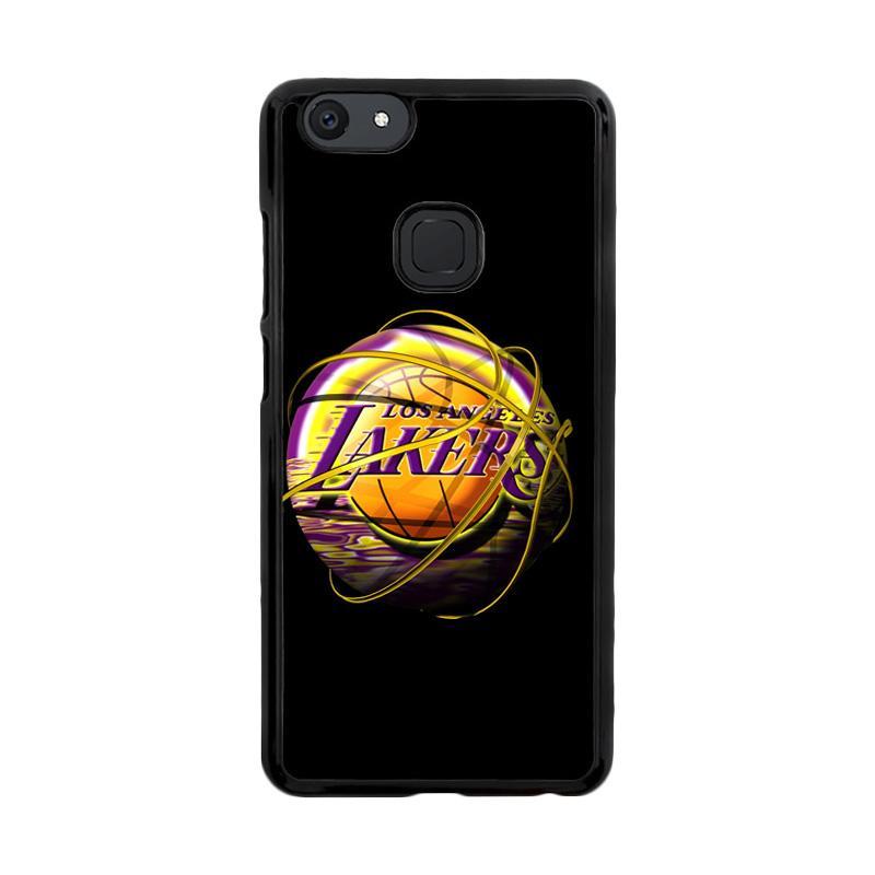 Flazzstore La Lakers Nba Z4760 Custom Casing for Vivo V7