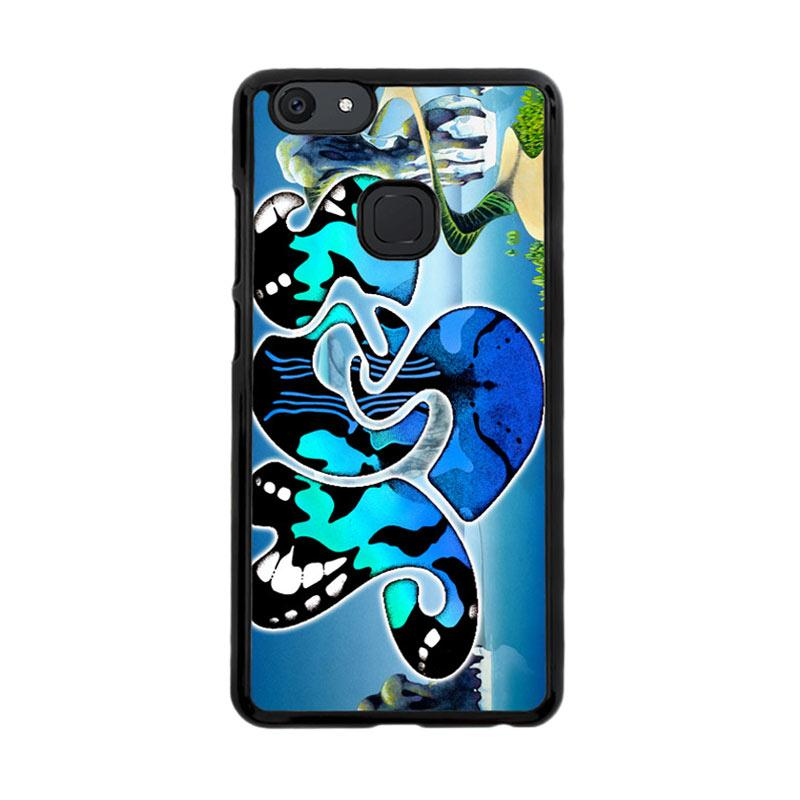 Flazzstore Yes Rock Band Heaven And Earth D0091 Custom Casing for Vivo V7