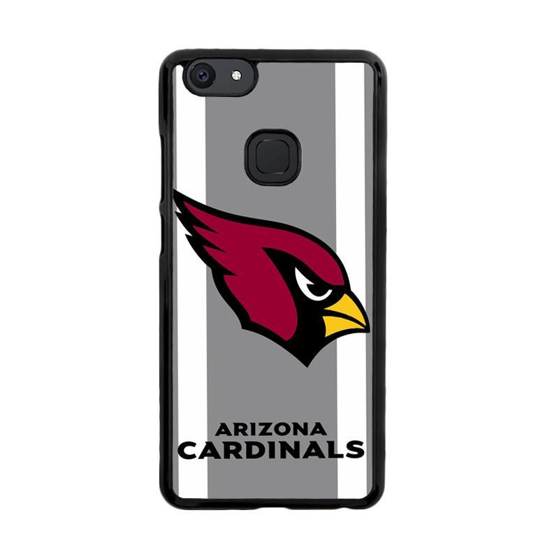 Flazzstore Arizona Cardinals Logo X3200 Custom Casing for Vivo V7