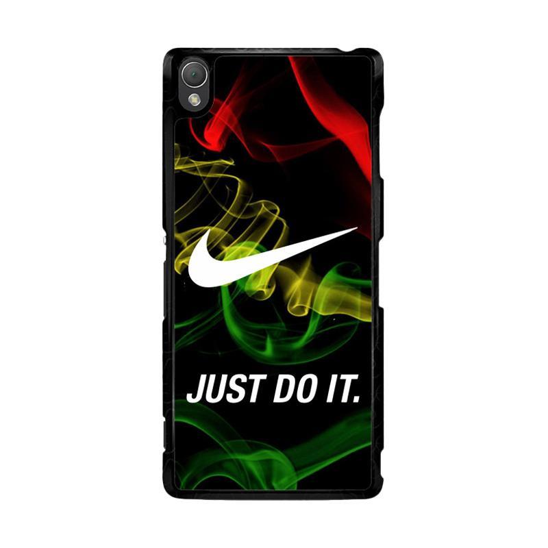 harga Flazzstore Reggae Nike Wallpaper X3353 Custom Casing for Sony Xperia Z3 Blibli.com