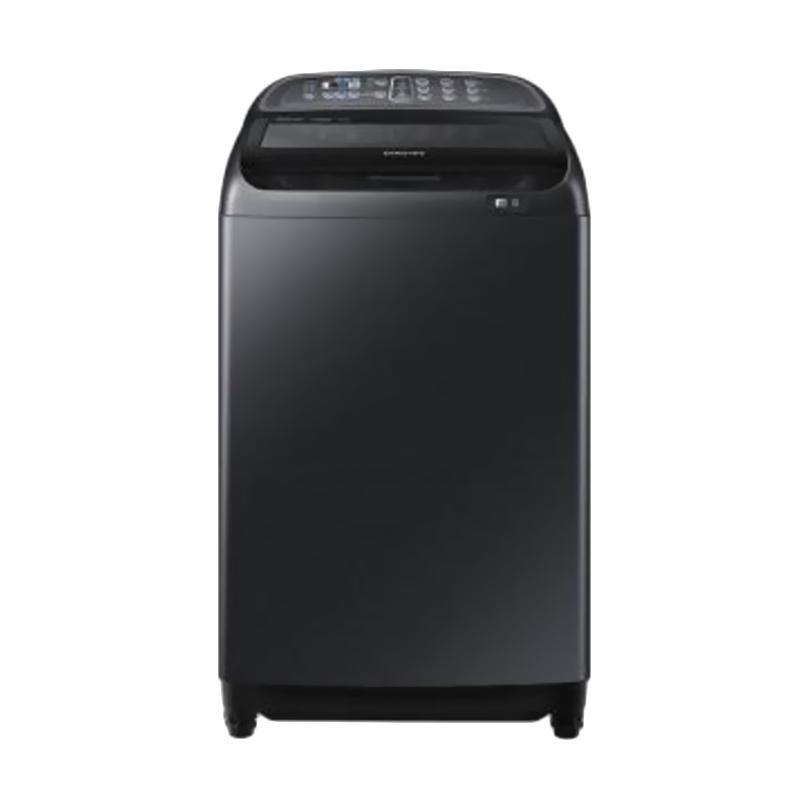 Samsung WA13J5750SV/SE Top Loading Washing Machine Wobble Technology [13kg]