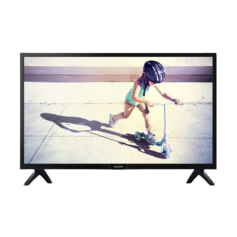 PHILIPS 50PFT4002S/70 Full HD Ultra Slim Digital TV LED [50 Inch]