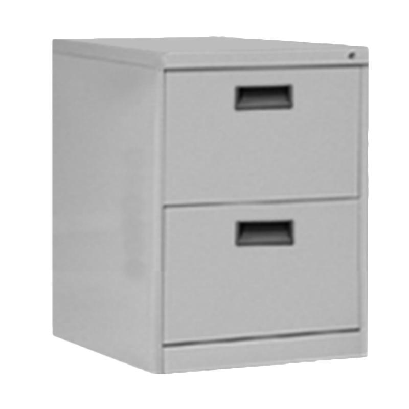 Alba FC-112 Filing Cabinet [2 Laci]