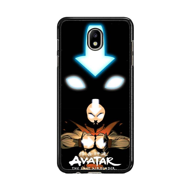 Acc Hp Avatar The Legend Of Aang Z3568 Custom Casing for Samsung J7 Pro