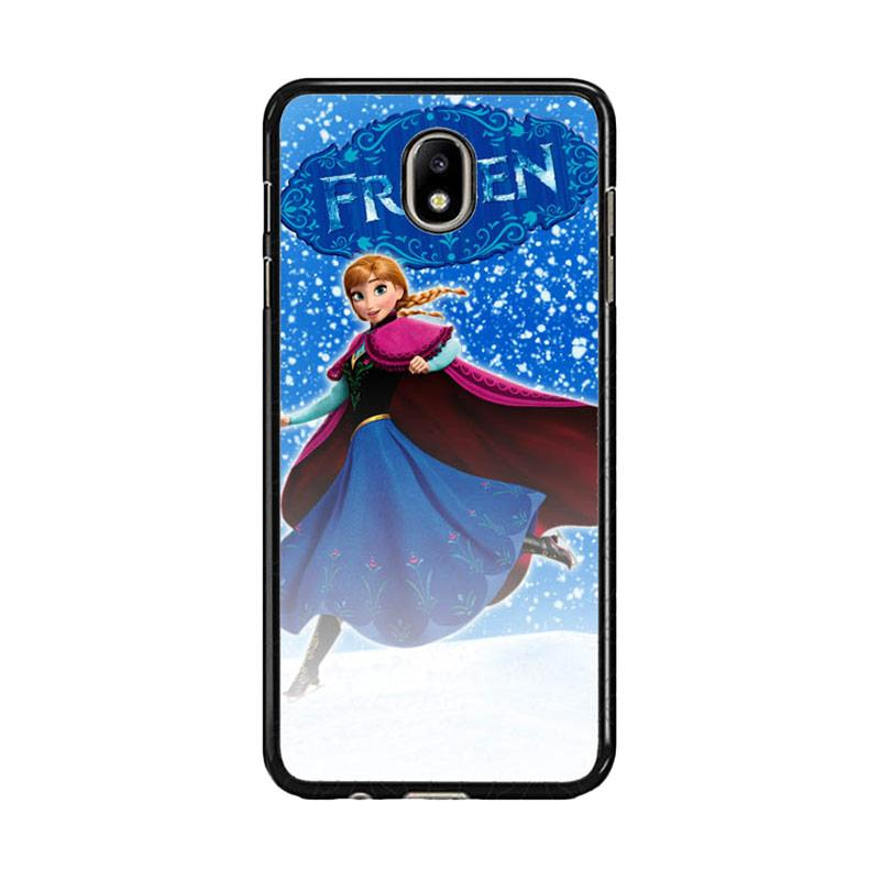 Acc Hp Anna Frozen L0324 Custom Casing for Samsung J7 Pro