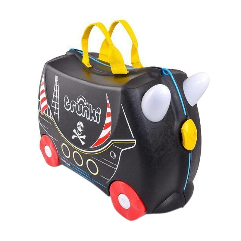 harga Trunki Ride on Kids Suitcase Pedro Pirate Tas Anak Blibli.com