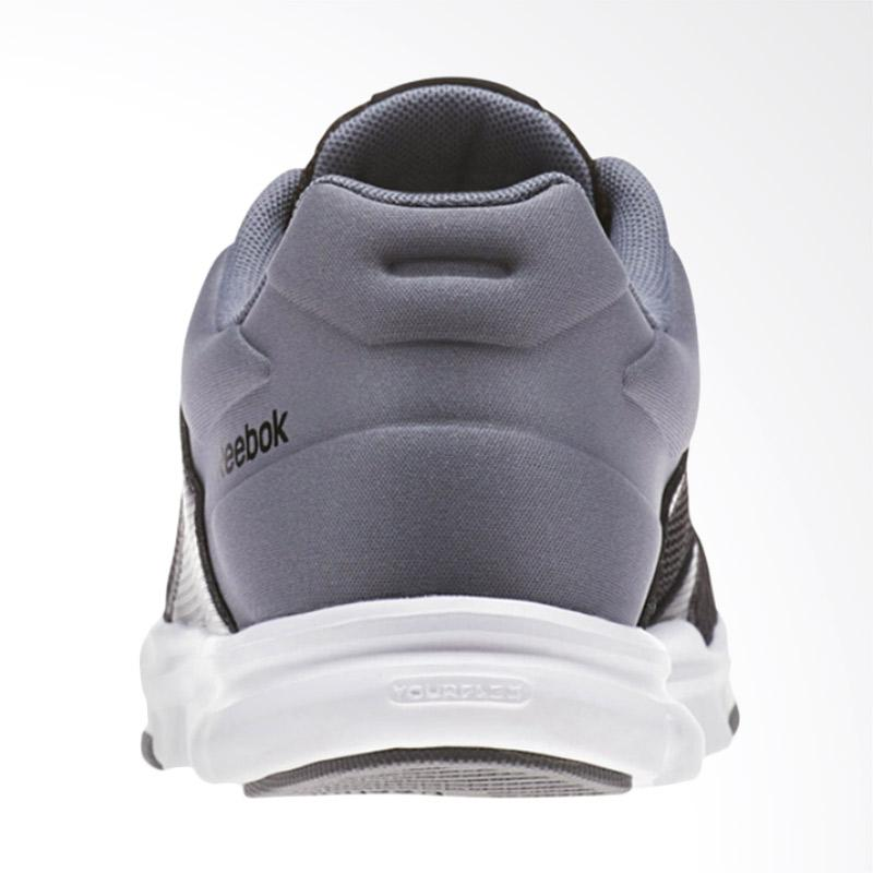 Jual Reebok Yourflex Trainette W Running Shoes Sepatu Olahraga Wanita   BS9884  Online - Harga   Kualitas Terjamin  ab8e23b7a2