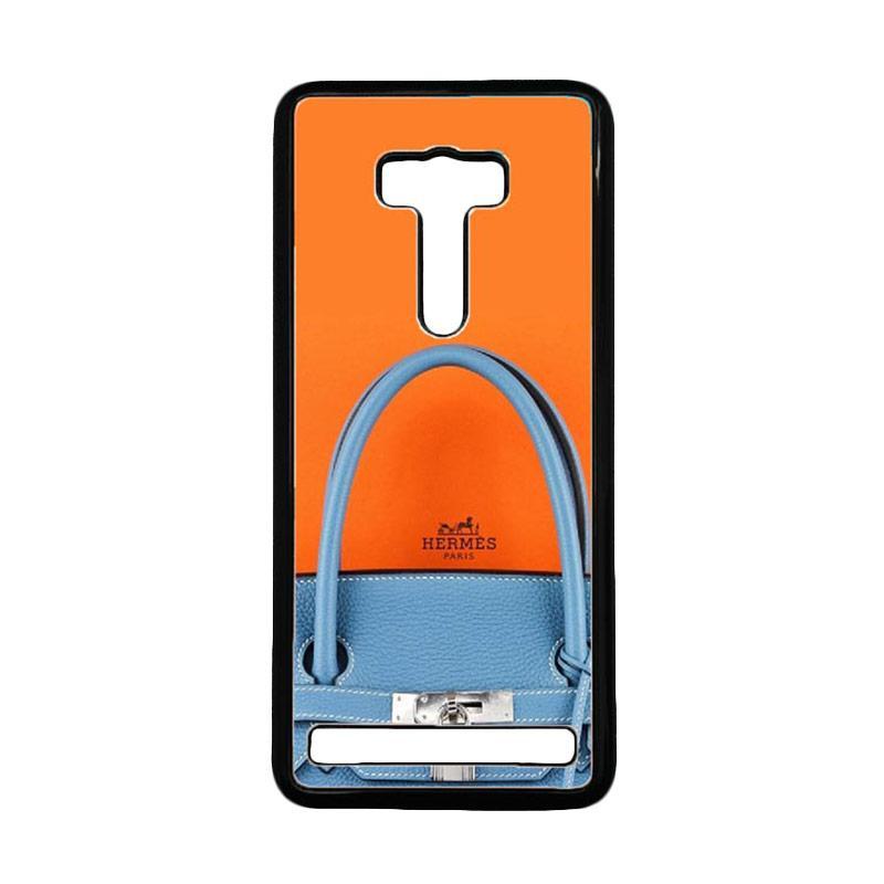 d1a2c0fe22a6 Jual Acc Hp Hermes Information Guide X4927 Custom Casing for Asus Zenfone 2  Laser 5.5 Inch Online - Harga   Kualitas Terjamin