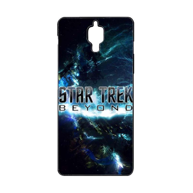 harga Acc Hp Star Trek Beyond L0192 Custom Casing for Xiaomi Mi4 Blibli.com
