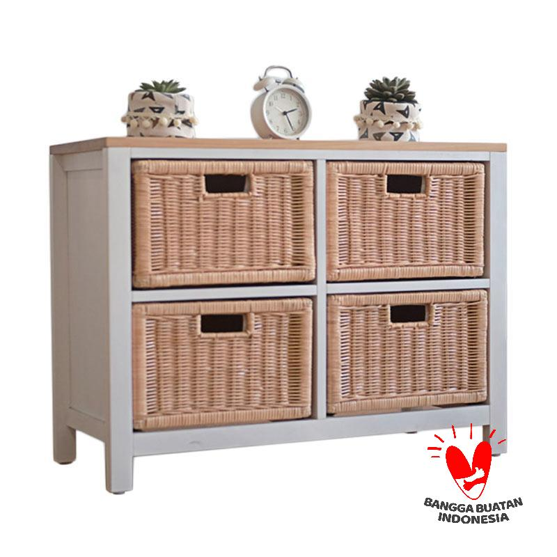 Uwitan Chest Drawer