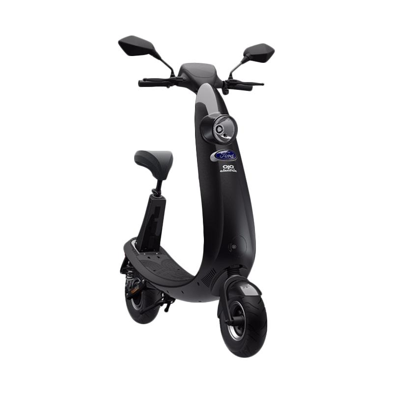 FORD OjO Scooter Electric