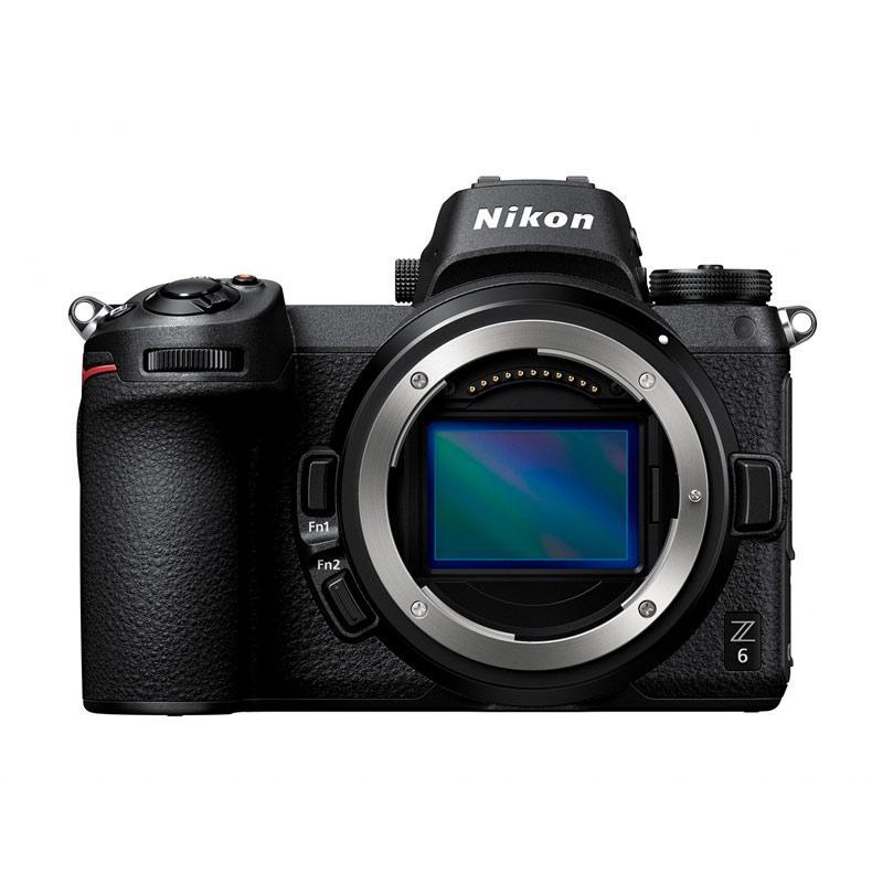 Nikon Z6 Kamera Mirrorless Body Only
