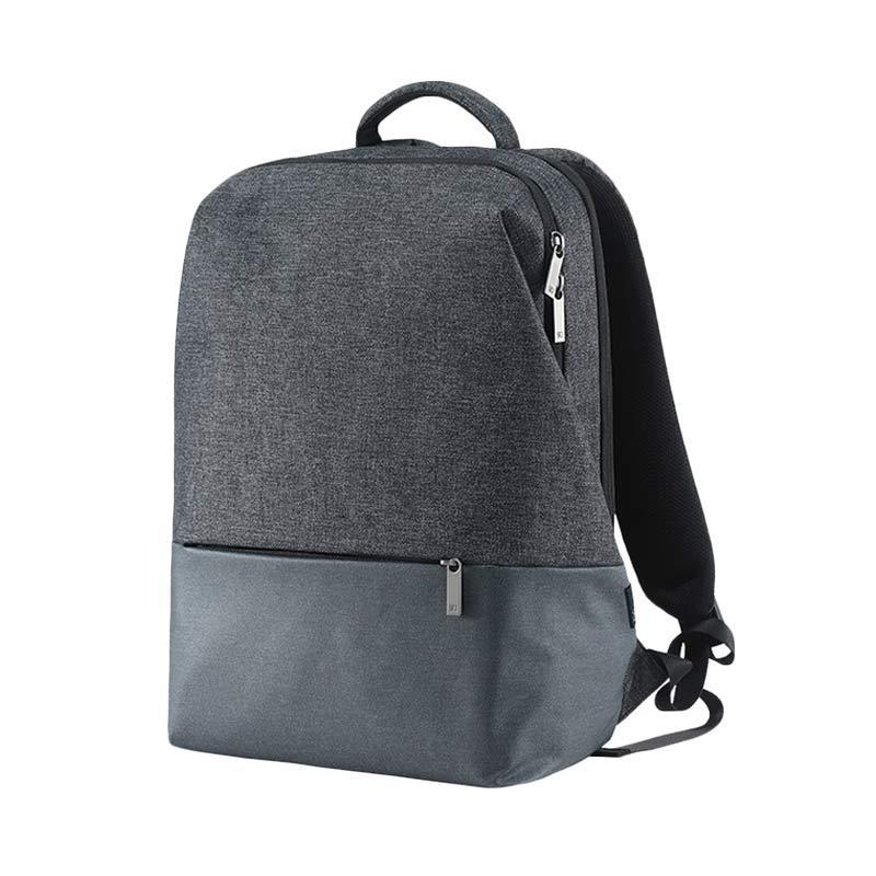 90FUN 202601 Urban Simple Backpack