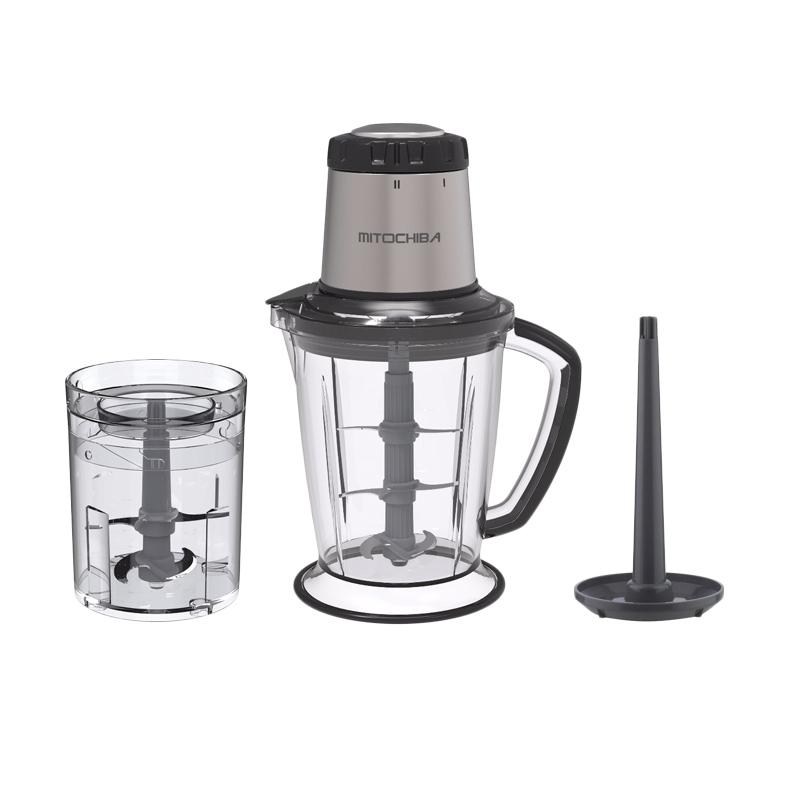 Mitochiba CH 200 Food Chopper Mega Power 3 Blade Blender