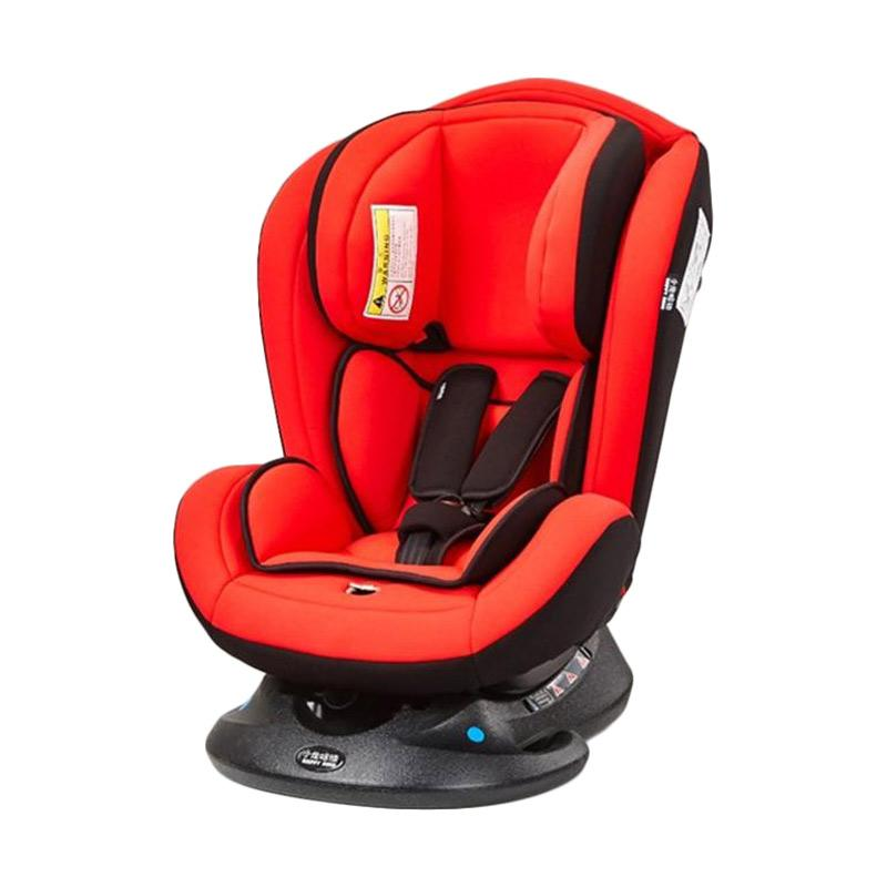 Dino Car Seat >> Jual Babydoes Lcs 899 X Happy Dino Car Seat Red18 Murah Januari 2020 Blibli Com