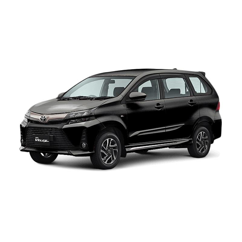 Toyota New Avanza 1 3 Veloz