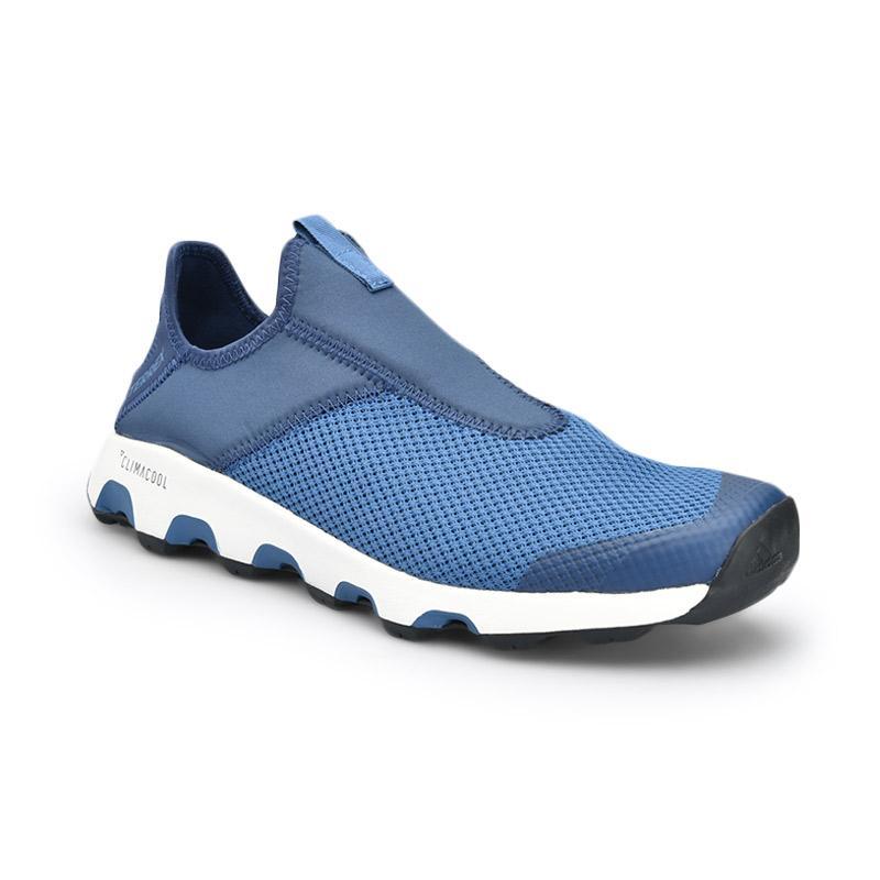 brand new 2685f ce41d adidas Men Terrex Climacool Voyager Slip On Shoes [CM7548]