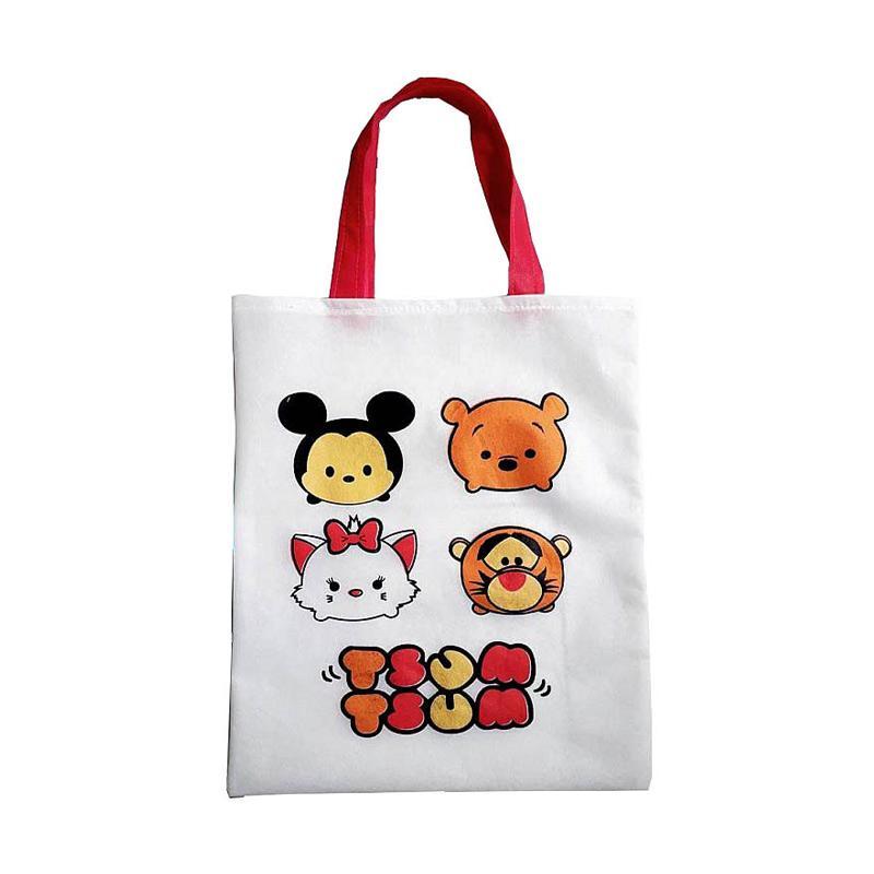 Tsum Tsum Disney Goodie Bag Anak