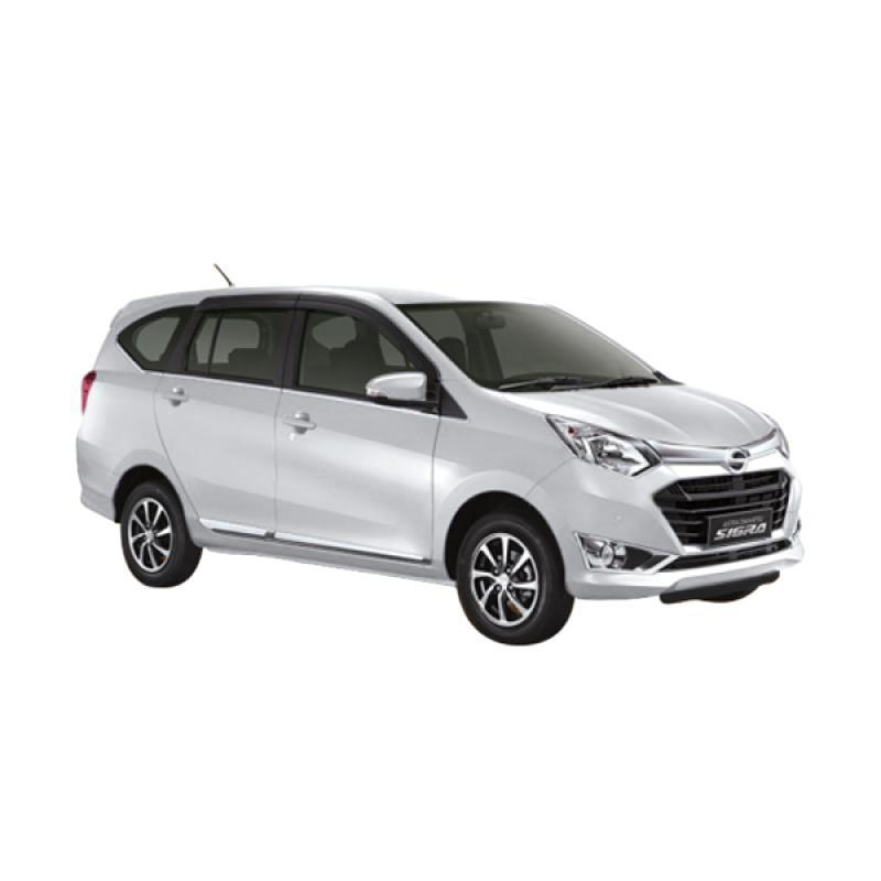 Daihatsu New Sigra 1.2 X DLX Mobil [TDP MTF]