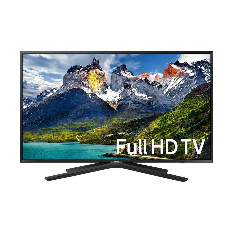 Samsung UA43N5500AKPXD Full HD Smart TV 43 Inch