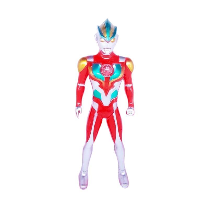 Jual Oem Ultraman Ginga Pedang 939 3 Action Figures Murah