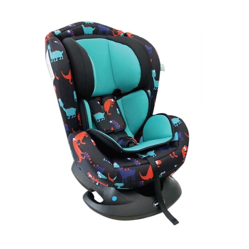 Dino Car Seat >> Jual Babydoes Happy Dino Lc899 W Car Seat Murah Januari