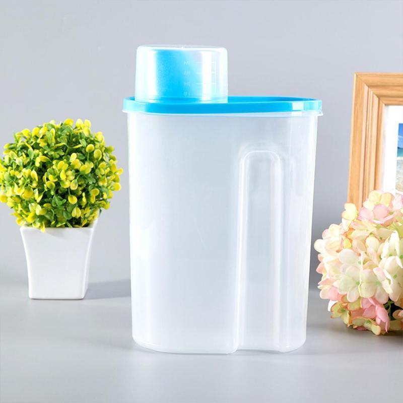 Jual Eds Plastic Kitchen Storage Box Container Size Large Murah