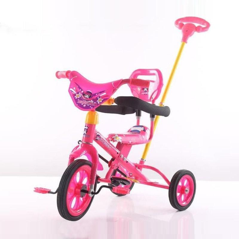 Sepeda Stroller EXOTIC E 1255 7