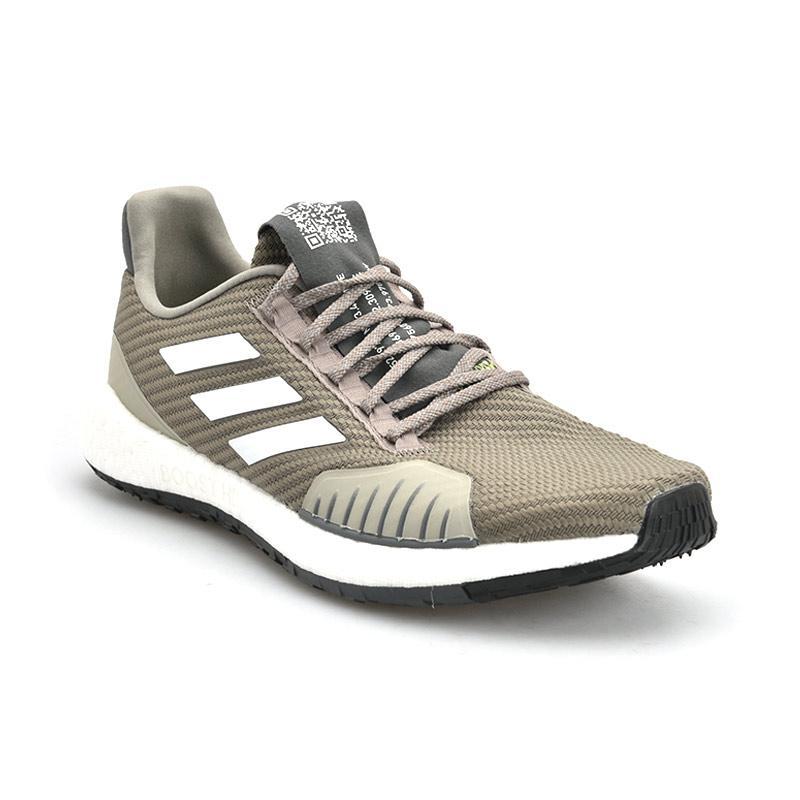 adidas Pulseboost HD Winter Running Shoes Sepatu Lari Pria